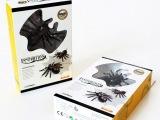 乐禹正品整蛊创意遥控车蜘蛛电子宠物动物模型高仿真益智儿童玩具