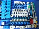 FTTH二分十六光分器盒、光纤二叶绕纤盘