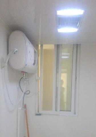 宏江中央广场 2室2厅 家具齐全 拎包入住
