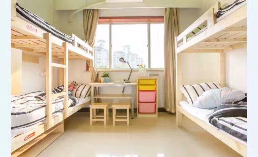 凯斯汽配城附近优质员工宿舍-上海安歆 乐寓