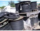 清远清城区废旧电缆回收,收购二手电缆厂家