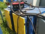 急卖二手箱式烧结炉,二手电镀设备,二手镀锌设备生产线