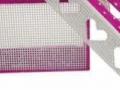 成品十字绣纸巾盒