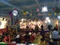 昌平县城好地段饭店餐厅转让证件齐全带车指标与商标