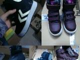 外贸童鞋 真皮亲子鞋 原单棉鞋 出口丹麦预订链接厂家批发