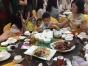 自助餐,冷餐茶歇,年会围餐,答谢晚宴,烤全羊大盘菜