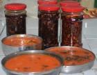 基础辣酱的做法天天乐食品技术培训提供