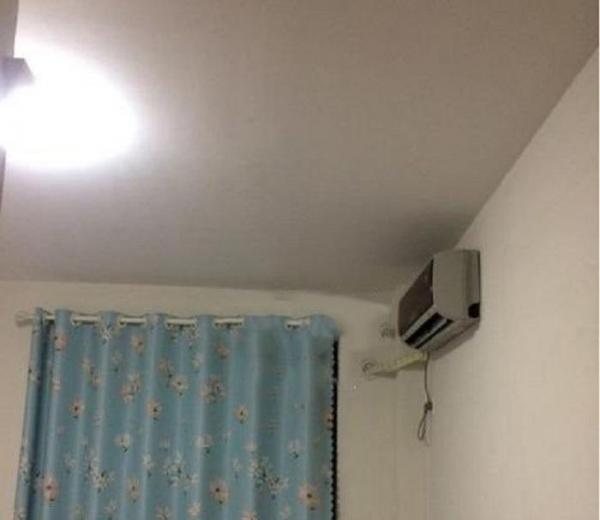 红茅山小区精装修一室一厅精装修带浴霸卫生间性价比出租
