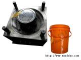 涂料桶模具2015价格,订做10公斤机油桶注塑模具专业开模