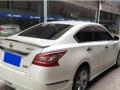 日产 天籁 2015款 2.0 自动 XE Sporty欧冠运动