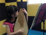 珠海秋冬架子鼓 琵琶 古筝 吉他 钢琴 手风琴 小提琴培训