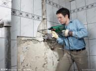 广州室内装修隔墙拆墙 吊顶 室内水电安装泥水