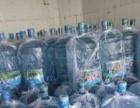 桶装水价较低,娃哈哈,微蓝湖,清又纯,育源宛城配送