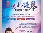 林老师小提琴培训、考级