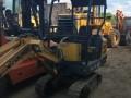 二手玉柴挖掘机出售价格
