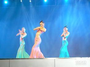 开业庆典礼仪模特主持武术威风锣鼓腰鼓杂技太空漫步肩上芭蕾