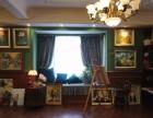 长沙成人学习画画 一对一 随到随学 76画艺成人画室更专业