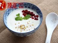 上海姜汁撞奶技术免加盟培训