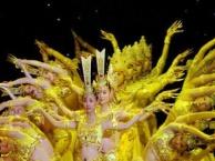 专业礼仪模特舞蹈找南华文艺一手资源一手价格