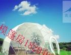 展览展示篷房、婚礼庆典篷房、球形篷房、