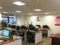 精装朝南,双面采光,有独立办公室,随时联系看房