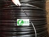 塑钢线聚酯线托幕线葡萄架支撑线养殖护栏线吊线耐腐蚀线大棚钢线