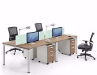 石嘴山办公桌椅厂家直销 家具定做 屏风隔断