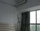 单间公寓 龙山新城 精装修,双人床 24小时水宽带