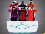苏州幻影星空VR设备厂家9DVR6人座影院投资方向市场分析