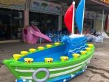 蛋糕钓鱼池儿童玻璃钢钓鱼池小孩商场捞鱼池