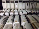 博山回收二手空调 博山中央空调回收 博山废旧空调回收