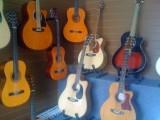 北京各種檔次吉他價格低 97至850元
