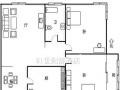 经典两居室+鑫苑碧水尚景+106万+中间楼层+全明户型+免税