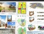 承接建筑规划景观环艺作品集课程设计等