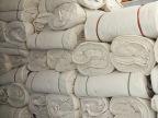 厂家供应 30支 经纬密度75*75幅宽67英寸 平纹全棉坯布