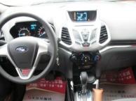 福特翼搏2013款 翼搏 1.5 双离合 风尚型 有质保车况好的
