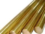 厂家直销H59超大直径黄铜棒,超硬黄铜棒,H59滚纹拉花黄铜棒