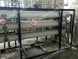 四川正友机械出售一台4吨的二级反渗透,二手利乐 水处理
