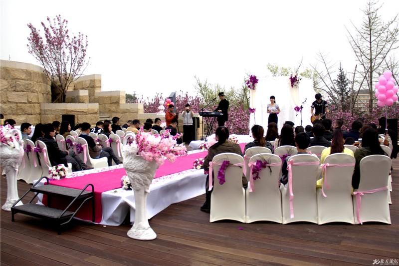 婚宴 寿宴 生日派对 入伙宴餐饮专业承办