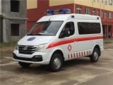 协和医院救护车出租长途24小时服务