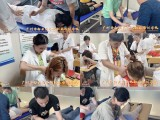 广州高级中医推拿成人系统培训 零基础名师一对一教学