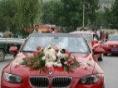 北京较大红系婚车队