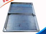 专业经销 不锈钢下沉式 隐形装饰井盖 各种不锈钢铺装井盖