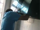 专业技术清洗油烟机 大型排烟设备清洗保养维修