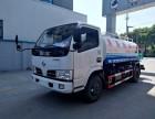 重慶東風5噸小多利卡灑水車 廠家直銷
