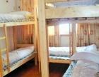 30/天 五角场 提供被褥 空调短租床位