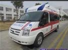 救护车 承接全国各地长短途病患转运服务