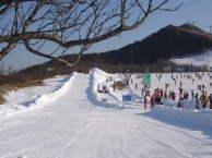 北京到平谷真人CS一日游 冬季打CS一日游多少钱
