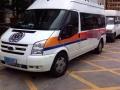 福建福州厦门医院120救护车服务病人出入院