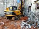 2019年中小型旋挖钻机的适用范围及优势